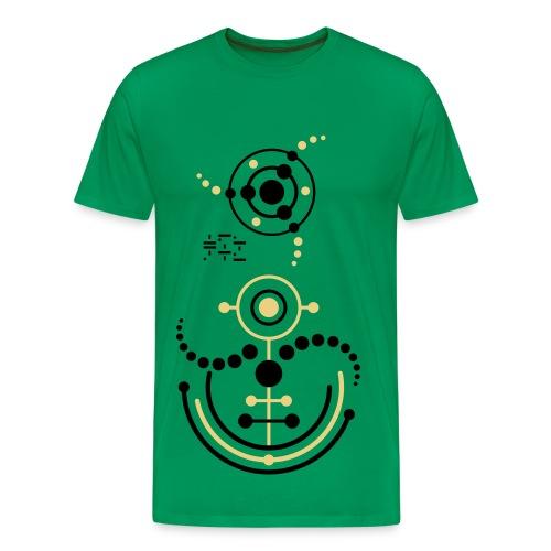 Sign T-Shirt - Männer Premium T-Shirt