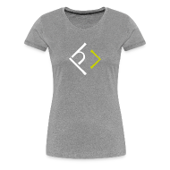 T-Shirts ~ Women's Premium T-Shirt ~ ph