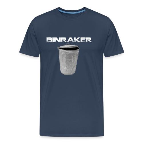 Binraker - Men's Premium T-Shirt