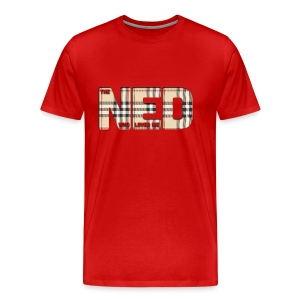 The Ned Who Loved Me - Men's Premium T-Shirt