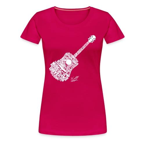 Heffron Drive   - Women's Premium T-Shirt
