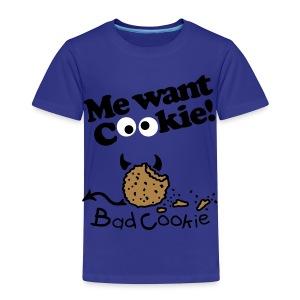 Kinder t-shirt - Kinderen Premium T-shirt