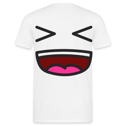 SMILEEYY! (Anime) Mannenshirt - Mannen T-shirt