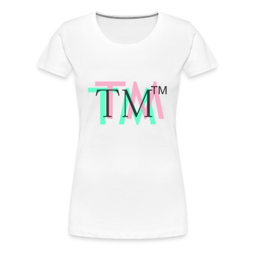 TM TM Girlieshirt - Frauen Premium T-Shirt