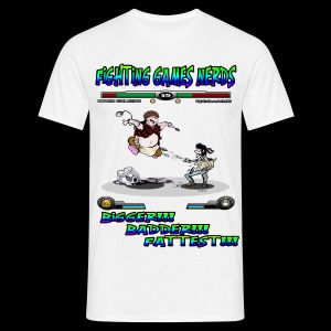 Fighting Nerds Shirt - Maglietta da uomo