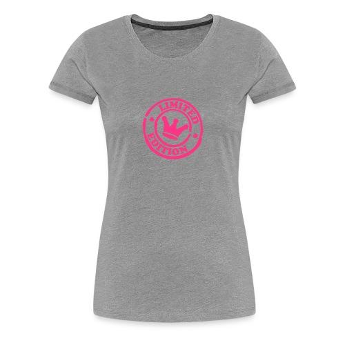 Movember!  - Women's Premium T-Shirt