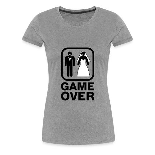 Casamento - Women's Premium T-Shirt