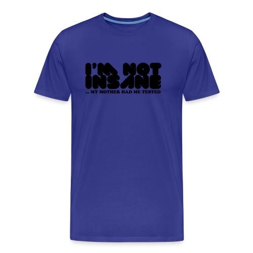 Bazinga - Men's Premium T-Shirt