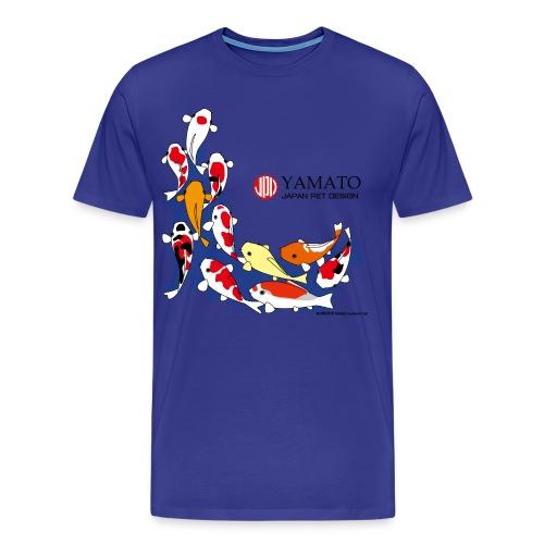 Yamato promotion - Men's Premium T-Shirt