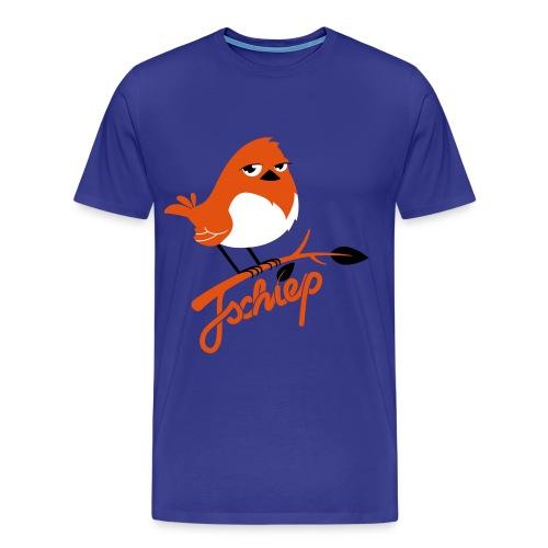 Tshiep - Männer Premium T-Shirt
