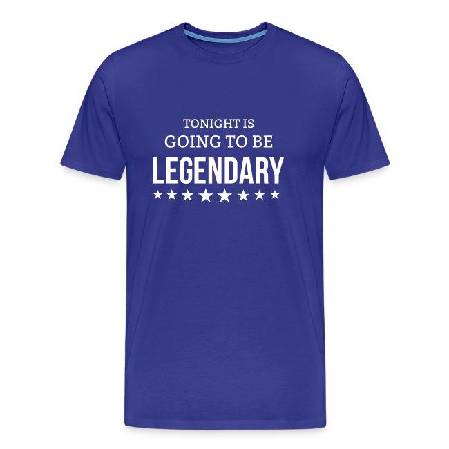 Legendary Tshirt