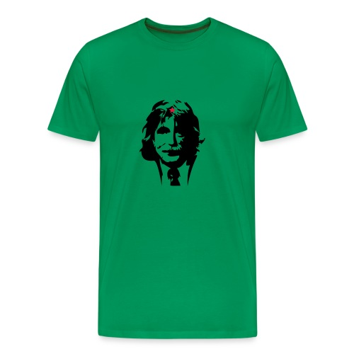 Johan Derksen Rebel - Mannen Premium T-shirt
