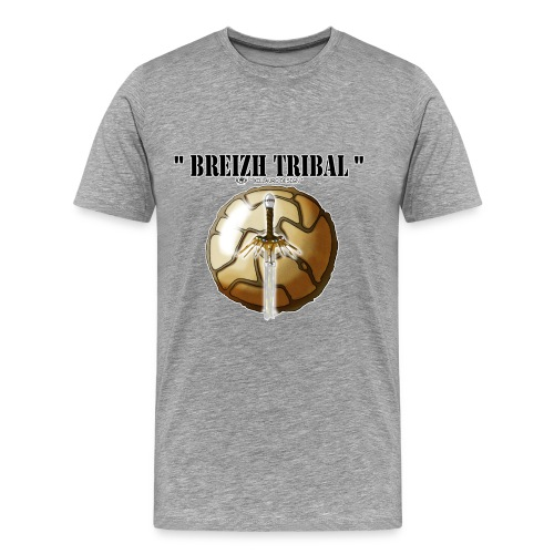 TBT08H - T-shirt Premium Homme