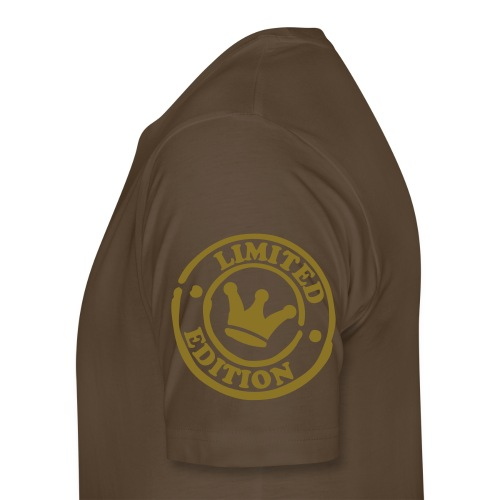 INSERT BEER - Maglietta Premium da uomo