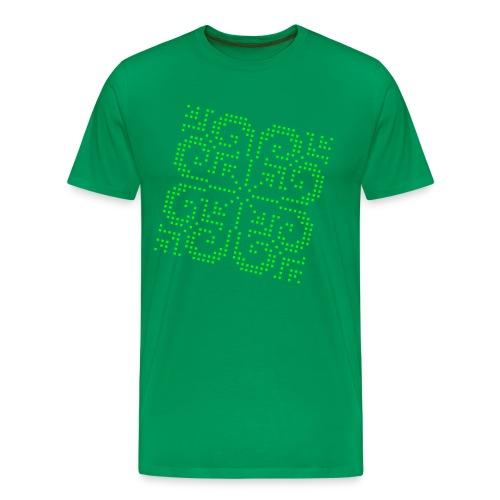 Selburose - Premium T-skjorte for menn