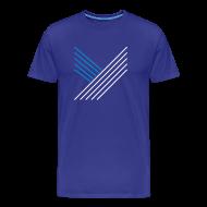 T-Shirts ~ Männer Premium T-Shirt ~ Klassisch T-Shirt