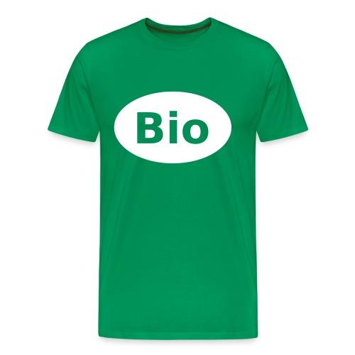 T-Shirt (Bio) - Männer Premium T-Shirt