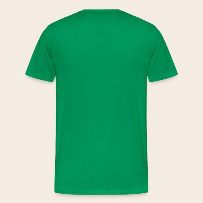 Mops Shirt Partymuffel