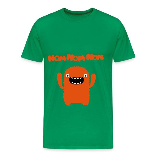 T-Shirt Nom Homme