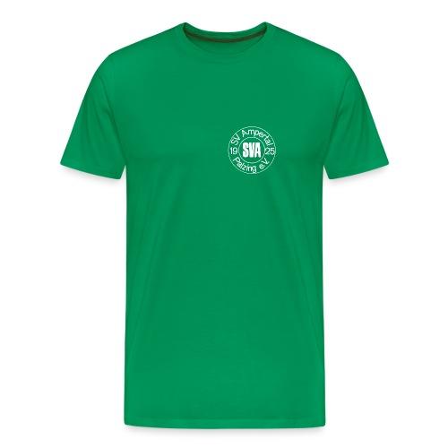 SVA T-Shirt Übergröße - Männer Premium T-Shirt