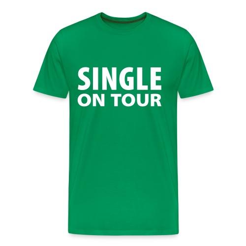 Single  - Männer Premium T-Shirt