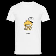 Tee shirts ~ Tee shirt Homme ~ Defauts_Homme