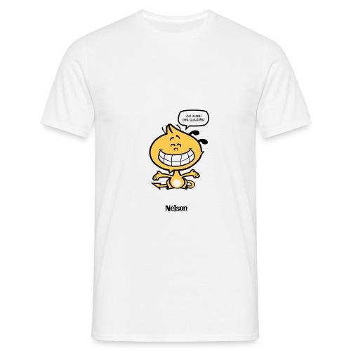 Defauts_Homme - T-shirt Homme