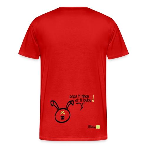 VIP - Phane - T-shirt Premium Homme
