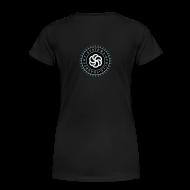 T-Shirts ~ Frauen Premium T-Shirt ~ Frauen Systema shirt tailliert