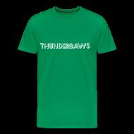 T-Shirts ~ Men's Premium T-Shirt ~ Thunderbaws