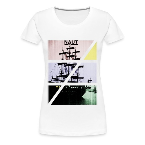 Naut-Ship - Frauen Premium T-Shirt