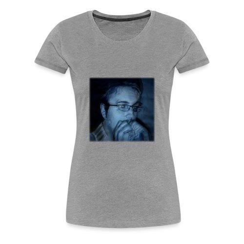 Painted Storpey (Girls) - Women's Premium T-Shirt