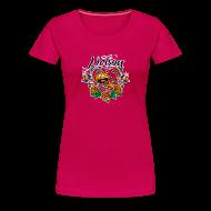 Tee shirts ~ T-shirt Premium Femme ~ Tatoo_Femme