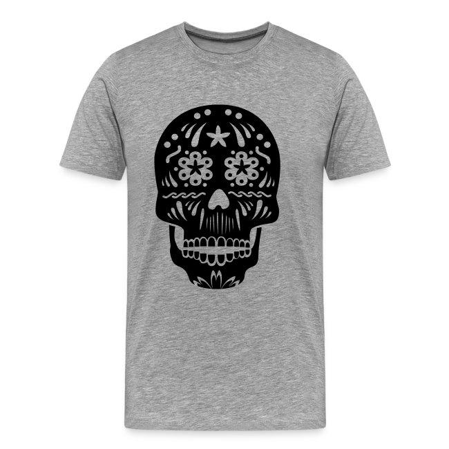 Mexican Skull shirt