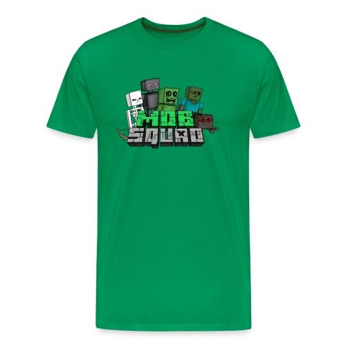 Mob Squad Team - Men's Premium T-Shirt