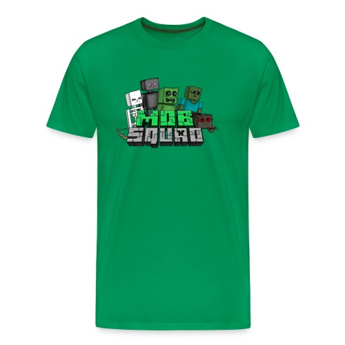 Mob Squad Team - Men's Premium T-Shirt