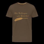 T-Shirts ~ Männer Premium T-Shirt ~ Herren-Shirt