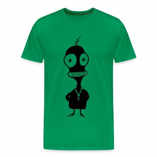 Monstrueusement Scout - T-shirt Premium Homme