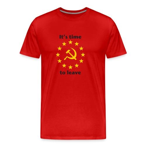 eu_itshammertime_5 - Men's Premium T-Shirt