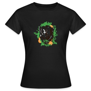 Classic Chicken - Women's T-Shirt