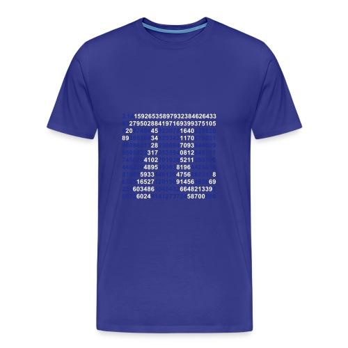 t-shirt occhiali - Maglietta Premium da uomo