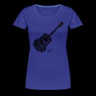 T-Shirts ~ Women's Premium T-Shirt ~ Heffron Drive