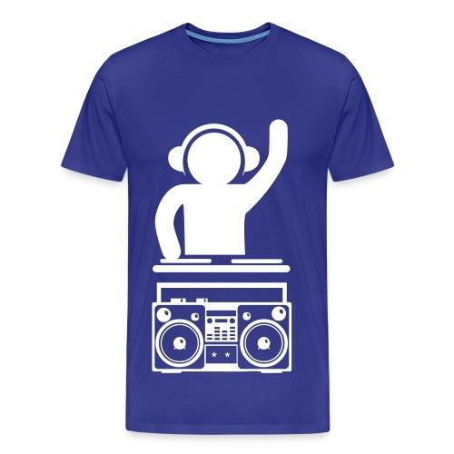 T-shirt fun - T-shirt Premium Homme