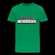 Camisetas ~ Camiseta premium hombre ~ Die Hard: Yippee Ki Yay Motherfucker