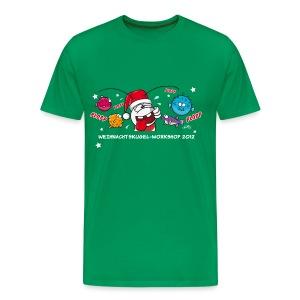 Weihnachtskugelei