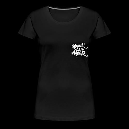 La Maglia Della Rancy - Maglietta Premium da donna