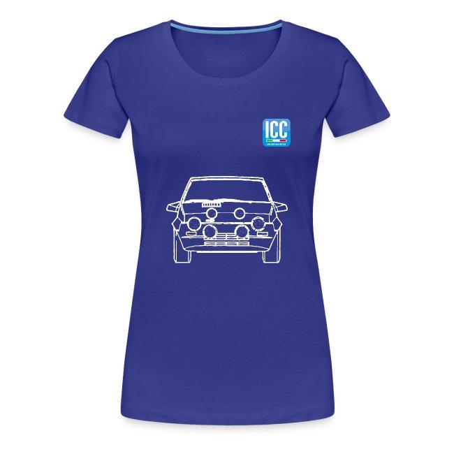 T-shirt Ligne Ritmo13 BF