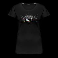 Tee shirts ~ T-shirt Premium Femme ~ SpankyGirl