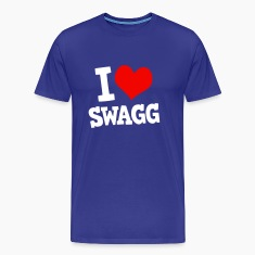 I love Swagg T-Shirts