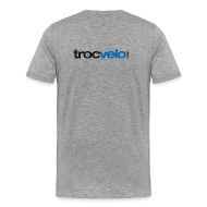 Tee shirts ~ T-shirt Premium Homme ~ Numéro de l'article 23189404